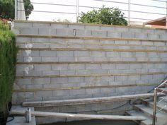 Instalación - Parkhouse Studio #tarima #madera
