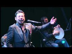 """Miguel Poveda: """"La Aurora de NY"""" - Flamenco por Lorca - ¡Impresionante!"""