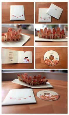 Design cd pop up :D Valuable Tips For Memory Foam Mattress Pads Article Body: Memory foam mattress p Cd Cover Design, Cd Design, Album Design, Cd Packaging, Packaging Design, Vinyl Designs, Cool Designs, Mix Cd, Creative Advertising
