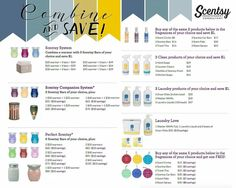 Get with me on ordering your perfect needs now!!! Elenalouise89.ep@gmail.com http://elenabentley.scentsy.us