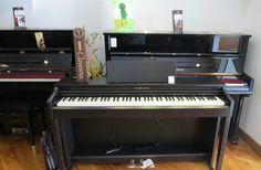Bom dia! Procura um piano acústico ou digital? Venha ao Salão Musical de Lisboa. Veja os medelos disponíveis no nosso site www.salaomusical.com