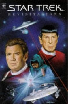 """""""Star Trek - Revisitations (Star Trek Graphic Novels)"""" av Howard Weinstein"""