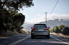 Awesome Volvo 2017: ボルボ XC60 T6 AWD R-デザイン|Volvo XC60 T6 AWD R-Design...