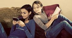 Sex, drugs, and SMS: A look inside teens' textinghabits