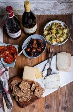 Pairing Sonoma-Cutrer Wine and Holiday Fare #winepairings