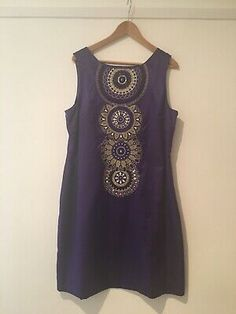 Monsoon, Cotton Dresses, Silk Dress, Purple, Beautiful, Tops, Women, Fashion, Silk Gown