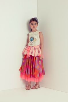 Confashions from Kuwait: Noonopink's Ramadan Kids Collection