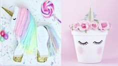 DIY ROOM DECOR! Easy Crafts Ideas at Home - MUST SEE  DIY Unicorns