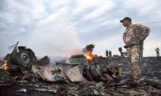 Malaysia Airlines flight MH17 crash: world demands answers from Russia
