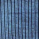 02) Receita de Tricô a Máquina-Para Malha Em Lã Industrial - Orla Perfeita - Ponto Pescador - Amostra Em Lã 3 Fios 2/28 - (Revenue Knitting - Wool To Knit In 1 X 1-point)