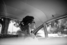 voiture mariée, mariage Charente, Eric Dincuff photographe