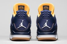 AIR JORDAN 4 (DUNK FROM ABOVE) - Sneaker Freaker
