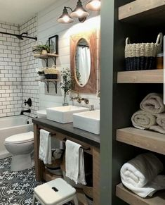 small bathroom storage ideas is unquestionably important for your home. Whether you choose the remodel a bathroom or bathroom remodel shiplap, you will make the best small bathroom storage ideas for your own life. Bathroom Renos, Bathroom Layout, Basement Bathroom, Bathroom Interior, Modern Bathroom, Small Bathroom, Bathroom Ideas, Bathroom Designs, Gold Bathroom