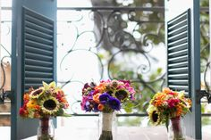 Beautiful wedding shot at Hotel Mazarin, one of our French Quarter hotels.