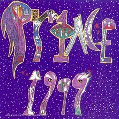 Prince- 1999