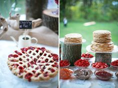 south haven michigan wedding, what a great idea