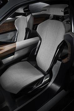 20 Ideas For Luxury Cars Interior Design Car Interior Sketch, Car Interior Design, Interior Concept, Automotive Design, Design Cars, Ford Gt, Future Concept Cars, Peugeot, Volkswagen