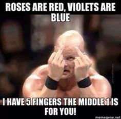 funny wrestling meme with Stone Cold Steve Austin. rember the good old time of the attitude era. Wrestling Memes, Wrestling Superstars, Steve Austin, Austin Wwe, Wwe Funny, Funny Memes, Wwe Quotes, Attitude Era, Stone Cold Steve