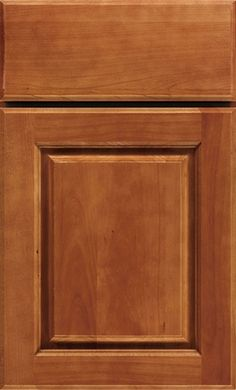 Gallatin Door Style | Quality Kitchen & Bath Cabinets | Kemper