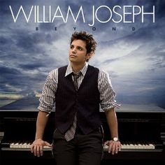 """BEYOND"" - William Joseph - Kashmir is a Led Zeppelin song but I think William Joseph's is even better."