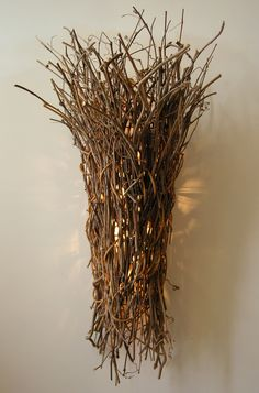 Thicket Sconce — Birch & Willow Studio