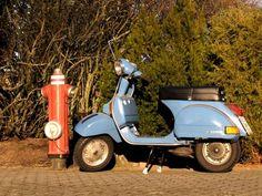 Piaggio Vespa, Vespa Scooters, Vw Bus, Vespa 200, Vespa Roller, Classic Vespa, Wheels, Motorcycle, Princess