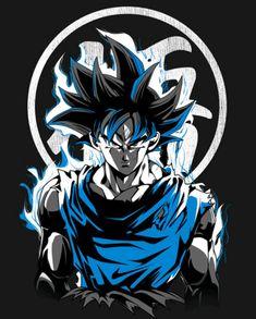 Goku, Dragon Ball Super