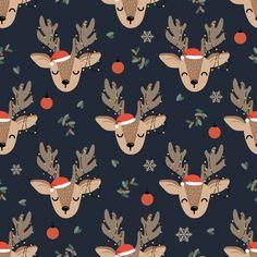 Christmas Phone Wallpaper, Holiday Wallpaper, Winter Wallpaper, Cute Christmas Backgrounds, Christmas Pattern Background, Winter Backgrounds, Backgrounds Free, Christmas Design, Christmas Themes