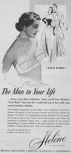 Helene1951, via Flickr. Reads like something David Ogilvy would have written.