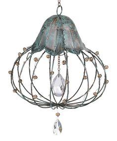 Look what I found on #zulily! 15'' Hanging Light-Up Décor #zulilyfinds
