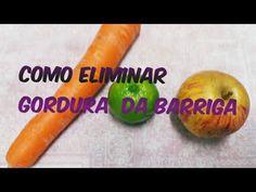 Bebida Bomba que faz secar barriga e crescer o cabelo! - YouTube