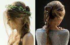 Bespoke Brides Top 20 Unique Wedding Hair Styles to Inspire You!