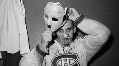 Jacques Plante : Gardien de but (mais aussi entraîneur et directeur-général), ses innovations sont encore d'usage dans le hockey moderne. Outre ses performances sur glace, il est aussi reconnu comme étant l'inventeur du masque de gardien de but, qu'il porte pour la première fois pendant un match au cours de la saison 1959-60, en dépit des réticences de son entraineur Toe Blake.