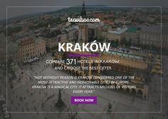 BOOK NOW: http://www.traviboo.com/hotels_krakow