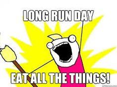 Résultats de recherche d'images pour «long run day»