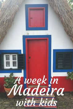 Read all about our week in Madeira with kids. We travelled all over this Portuguese island with our children, visiting volcanic caves, naturally formed swimming pools and taking the cable car to Monty's tropical gardens. We even tobogganed down the hill again! We did lots more which youcan read our review of here together wih a video of our time.