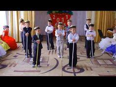 Танец Джентельмены Выпуск 2011г. - YouTube Show Dance, Youtube, Concert, Physical Education Lessons, Musica, Dancing, Music Lessons, World