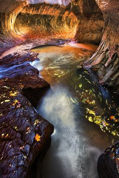 ~~End of the tunnel by Saravana - Zion National Park~~