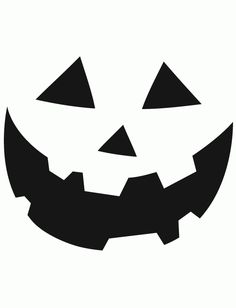 coloring pages of pumpkin faces google search halloween templates halloween ideas halloween decorations