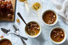 Butterscotch Pudding Meets Creme Brûlée (but Skips a Few Steps)