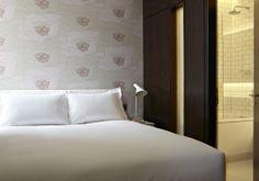 Regular rooms