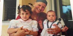 Mulher vence um câncer quase incurável por amor às filhas e para dar um grande exemplo