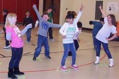 Kids Dance Birthday Party Ideas