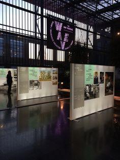 Lumière sur l'#ExpoWave à Lille :: http://www.wave-innovation.com/lille/