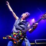 Exclusive Interview with Michael Schenker (Guitars) (MSG, UFO, Michael Schenker, Scorpions)