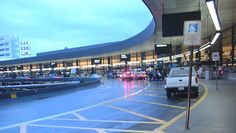 Seattle airport by Newbirth35, via Flickr