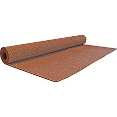 Flipside Products 38001 Cork Roll, 3 mm, 4' High x 8' Long