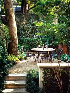 Back Gardens, Small Gardens, Outdoor Gardens, Outdoor Rooms, Outdoor Dining, Outdoor Decor, Outdoor Kitchens, Landscape Design, Garden Design