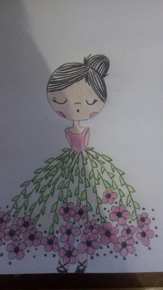Discover recipes, home ideas, style inspiration and other ideas to try. Zentangle, Crochet Projects, Art Projects, Girls Quilts, Disney Stars, Kawaii Drawings, Journaling, Drawing Lessons, Step By Step Drawing