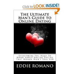 Mens online dating guide